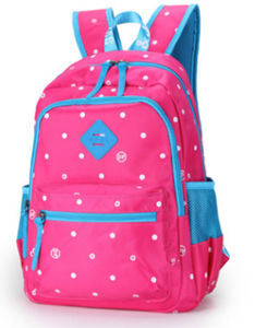fashion Printing Outdoor School Backpack Bag Yf-Sb16194