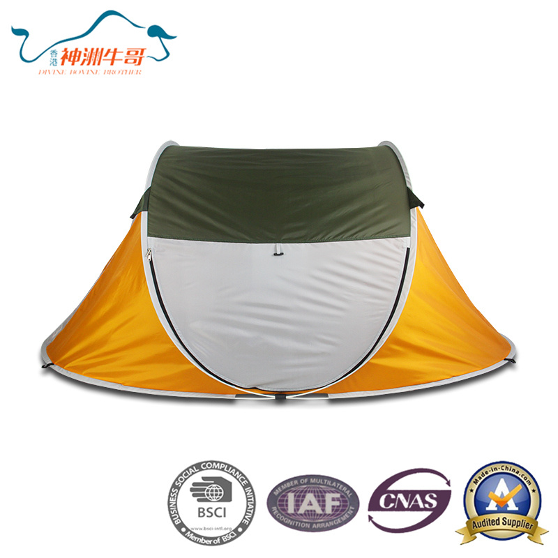 2 to 6 Folding High Quality Camping Party Tent