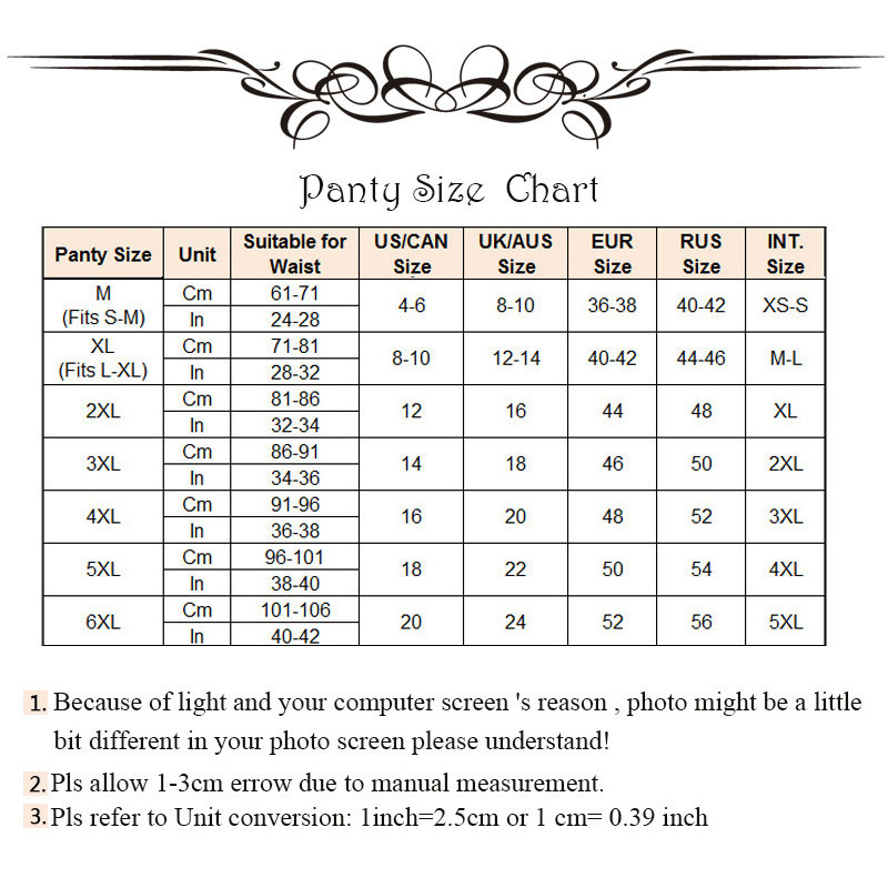 New Arrivals Women Sexy Fashion Underwear