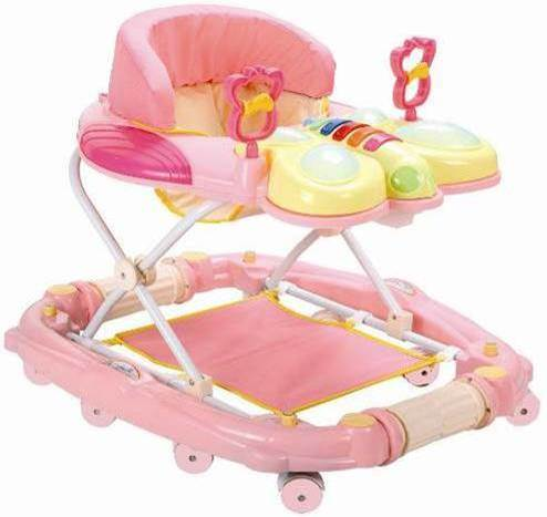 Popular New Model Baby Products with Ce Certificate (CA-BW218)
