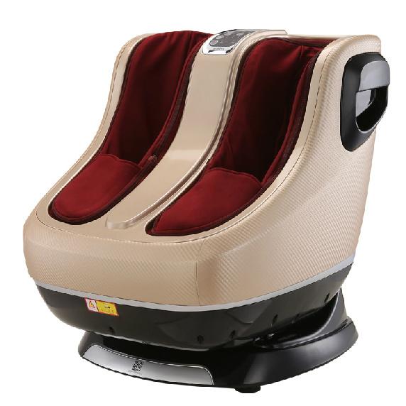 3D Blood Circulation Electromagnetic Wave Foot Massager