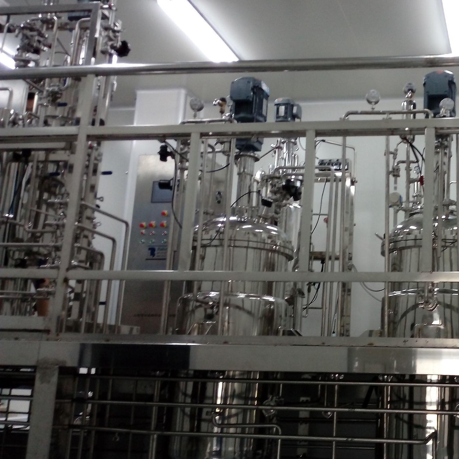 1000 Liters Stainless Steel Fermenter