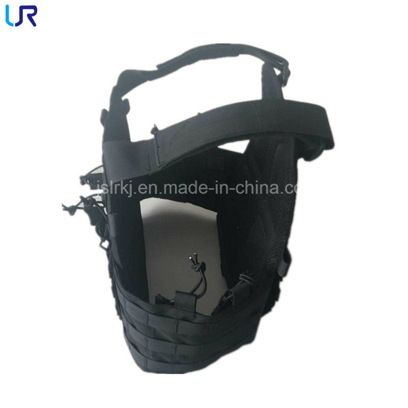 Tactical Molle Bulletproof Vest with Mesh Lining