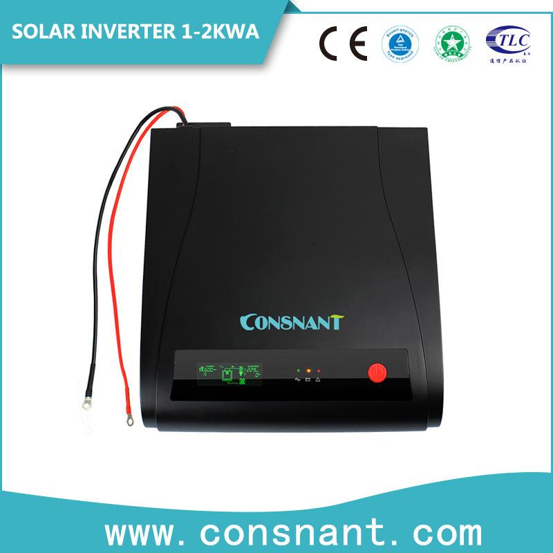 Independent Sine Wave Home Inverter (1kVA/2kVA)