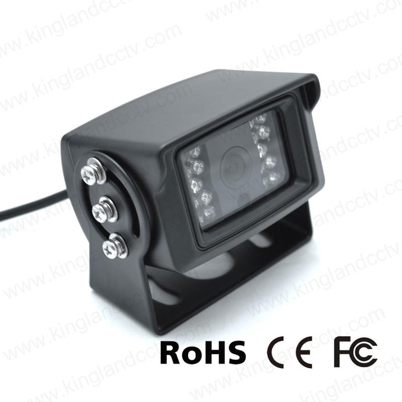 1000tvl High Resolution Waterproof Infrared Car Reverse Camera