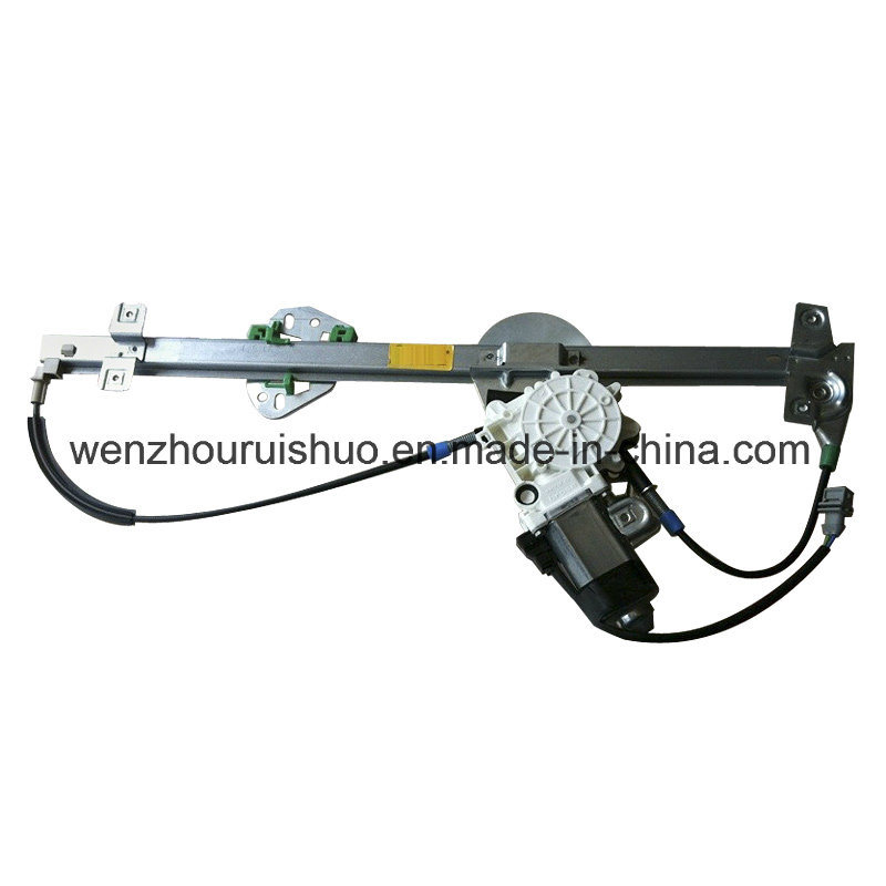Power Window Regulator with Motor Use for Mercedes Benz A9737200347, 9737200347