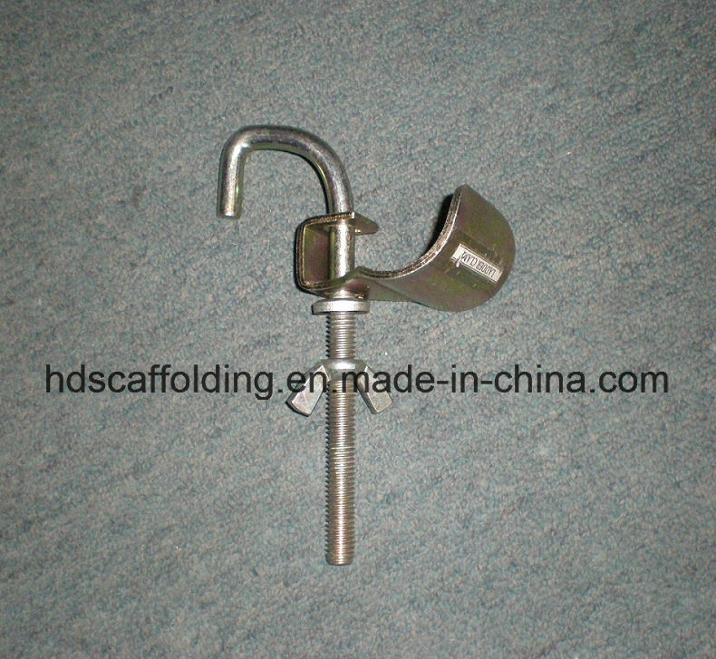 Scaffolding Pressed Ladder Clamp