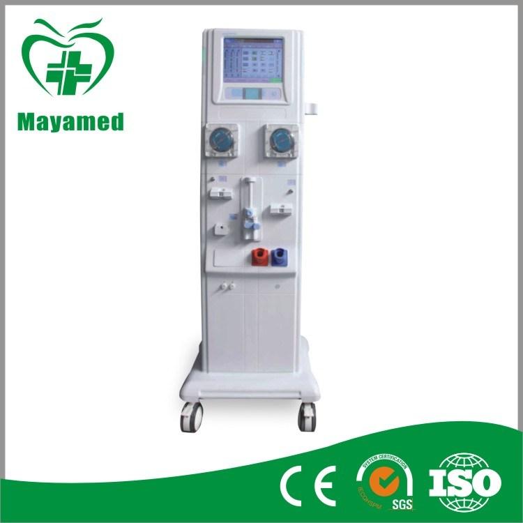 My-O001 Professional Good Quality Single/Double Pump Hemodialysis Machine for Dialysis