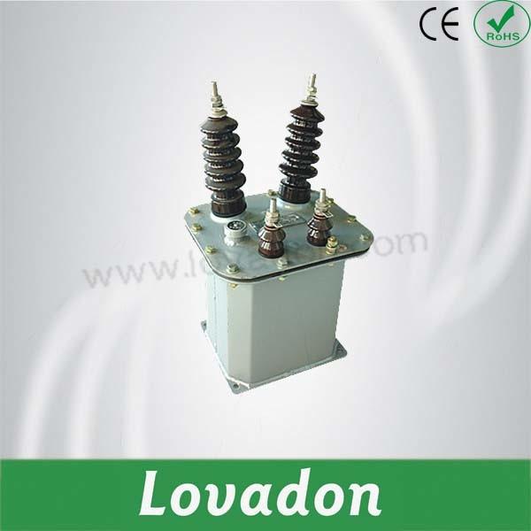 Jdj-3, 6, 10 Voltage Transformer