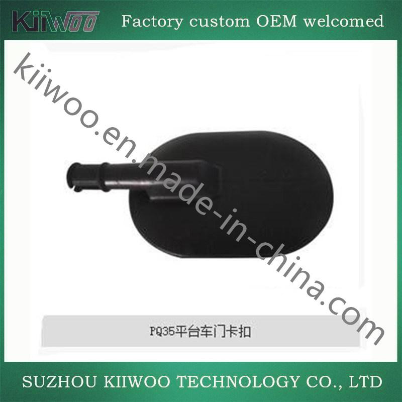 Customized Auto Spare Parts Rubber Parts