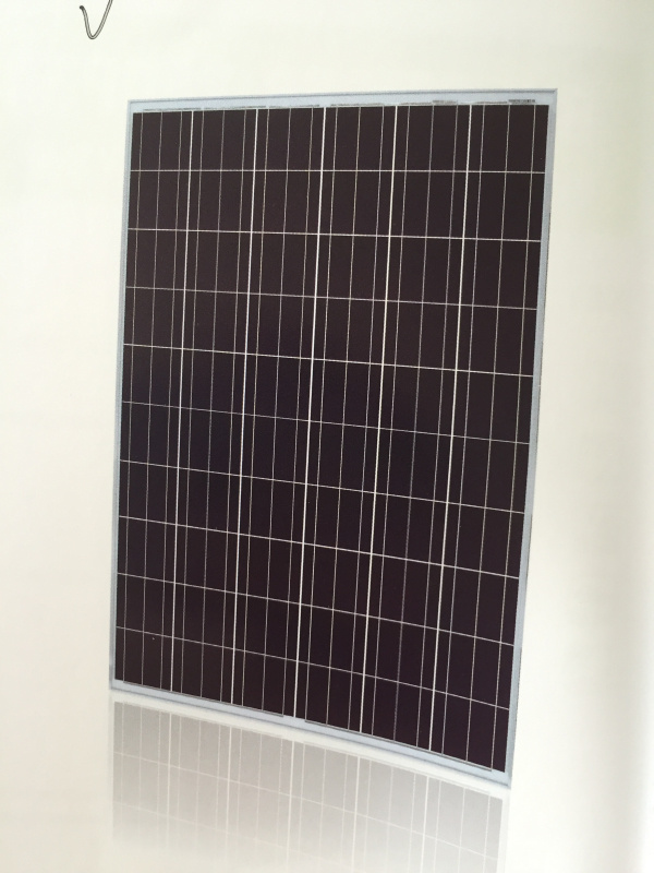 TUV ISO Ce Poly 250watt Solar Panel for Cheap Price and 10 Years Quality Warranty in China Market