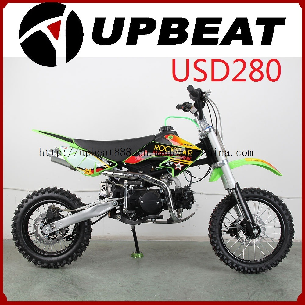 Upbeat Motorcycle 125cc Pit Bike 125cc Dirt Bike 110cc Dirt Bike dB125-5