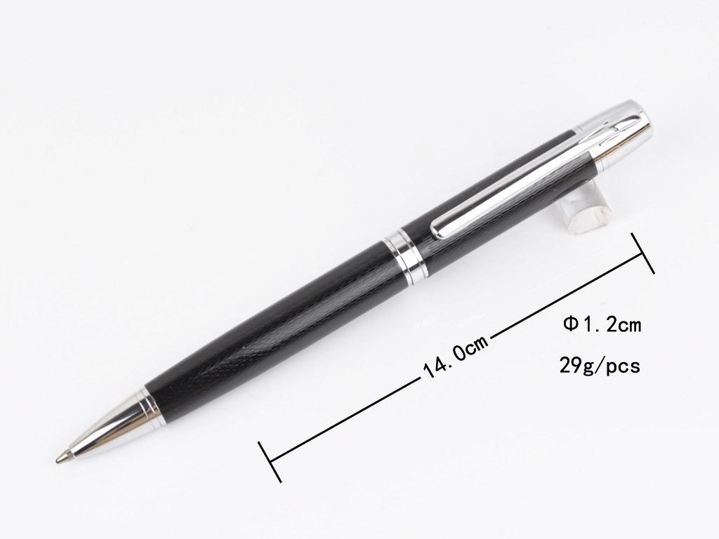 New Stylish Fine Writing Roller Ball Pen Tc1043b