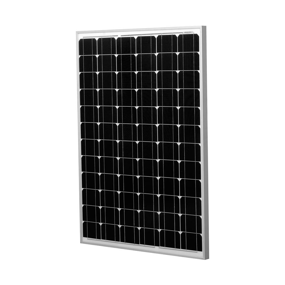 Monocrystalline Solar Panel (DSP-120W)