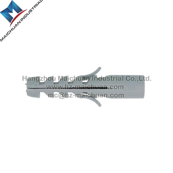 OEM Nylon Screw Wall Fisher Plastic Anchor