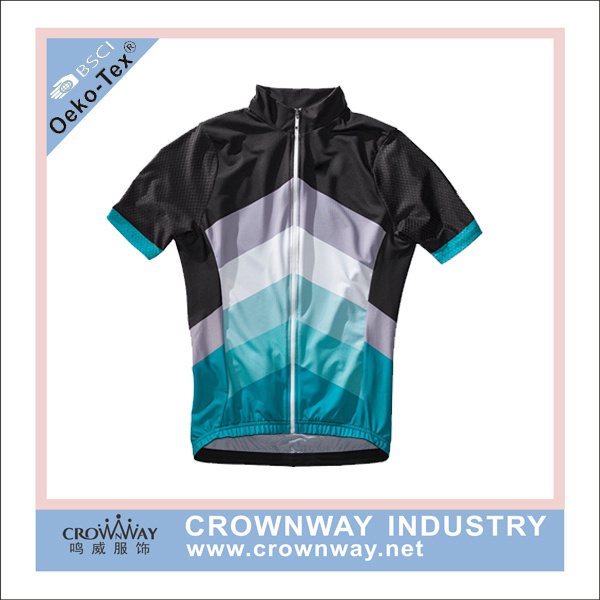 Quick Dry Custom Specialized Cycling Jerseys Wear