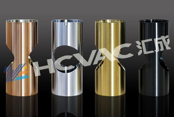 Hcvac Titanium Nitride PVD Vacuum Coating Machine