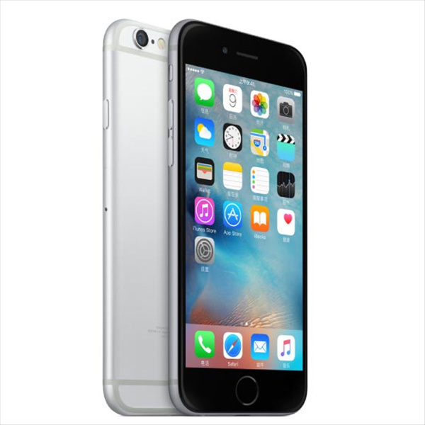 2017 Mobile Phone 6s Plus 6s 6 Plus 6 5s 5c Unlocked New Smart Mobile Phone Cell Phone