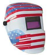 Auto-Darkening Welding Helmet (BSW-001R)