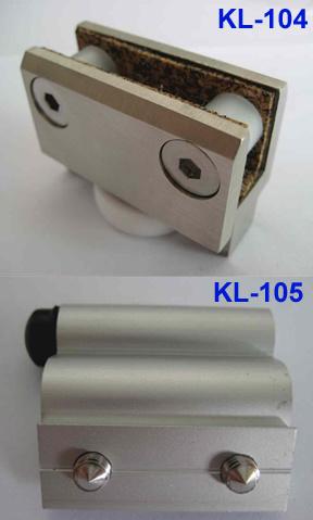 New Designs Stainless Steel Interior Sliding Door Hardware (EAA-014)