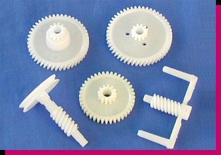 Plastic Mould, Medical Instrument Mould