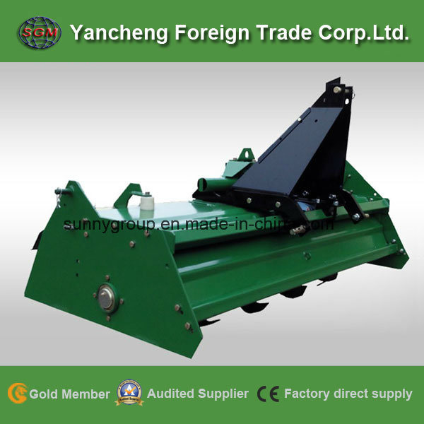 MZ Series High-Quality Rototiller with Ce Certificate