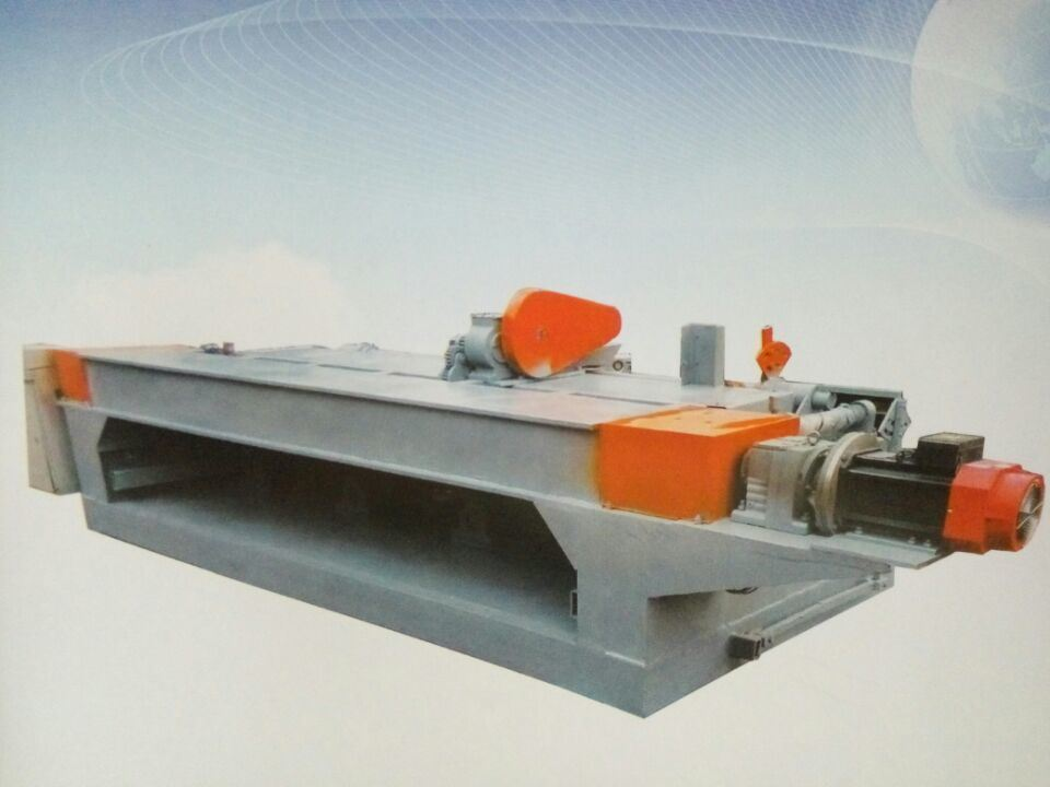 2.6 Meter Numerical Face Veneer Peeler Machine One Roller Motor Power 5.5kw