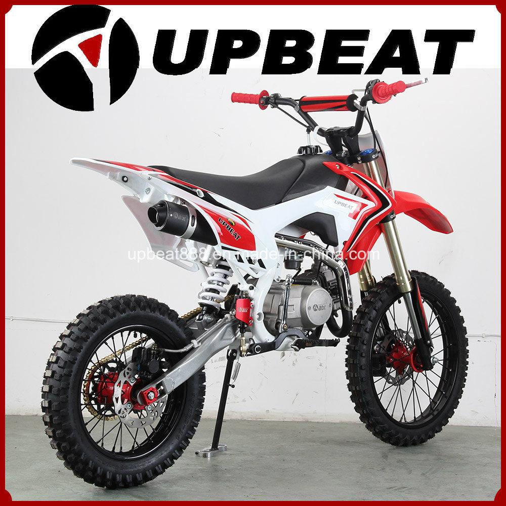 Upbeat 125cc Pit Dirt Bike (CNC triple, good parts)