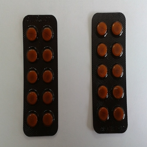 High Quality Pregnant Women Tablet Folic Acid