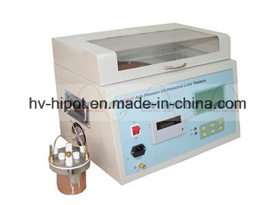Automatic Precision Oil Dielectric Loss Testers (GD6100)