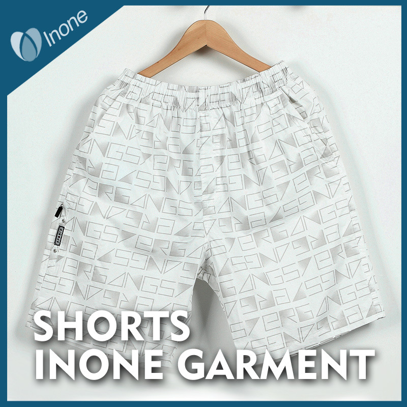 Inone 052 Custom Mens Swim Casual Board Shorts Short Pants