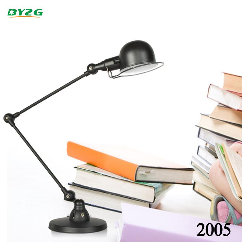 Modern Home Lighting Study Lighting Table Lamp Light/Reading Lighting Desk Lamp Byzg 2006