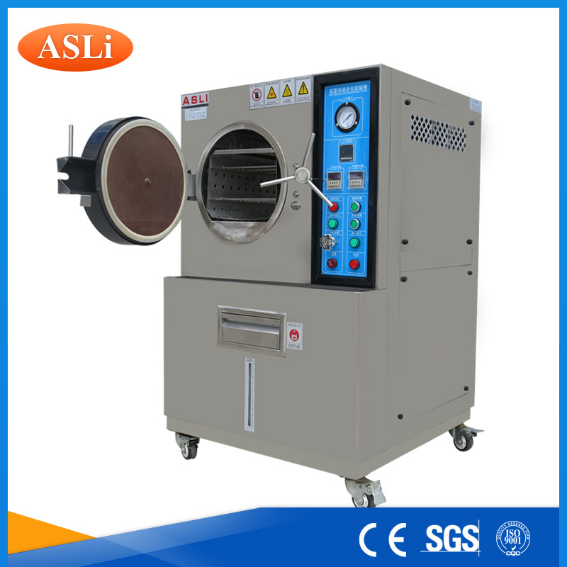 (PCT) 100% R. H. Pressure Accelerated Aging Test Chamber
