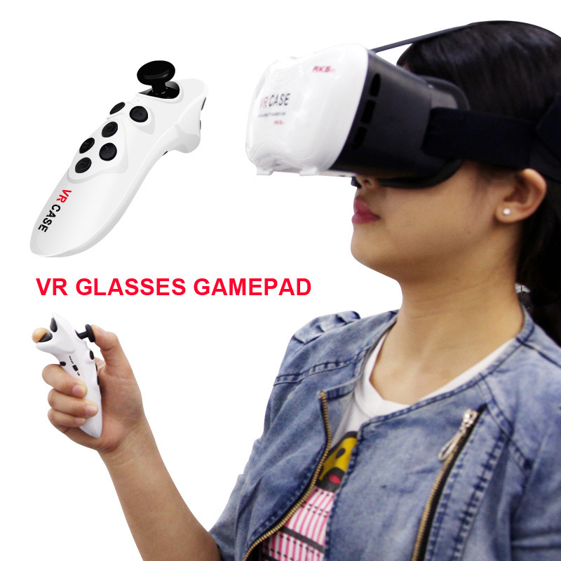 Wholesale Bluetooth Gampad Game Vr Remote Controller