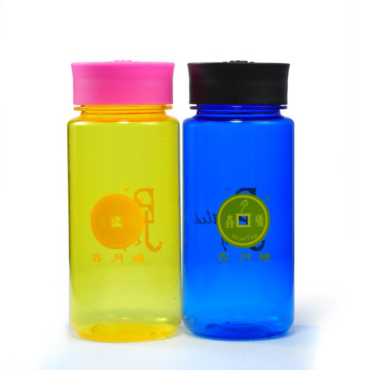 600ml tritan water bottle joyshaker logo, tritan joyshaker water bottle, sports bottle