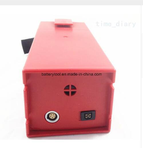 Leica Geb171 Total Station Battery