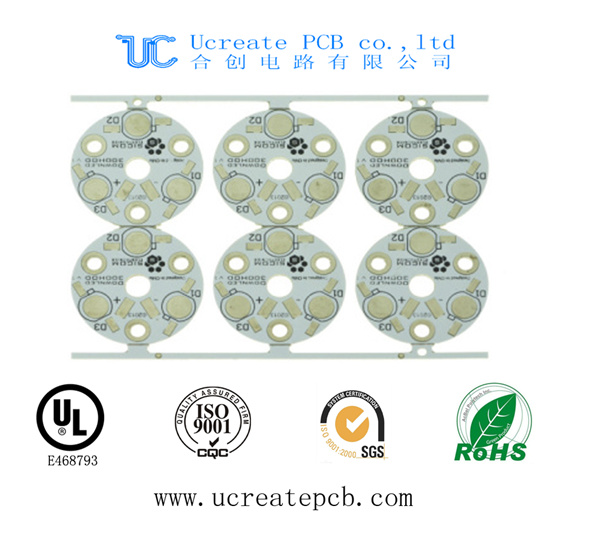 High Quality and Competitive Price Aluminum Based LED PCB