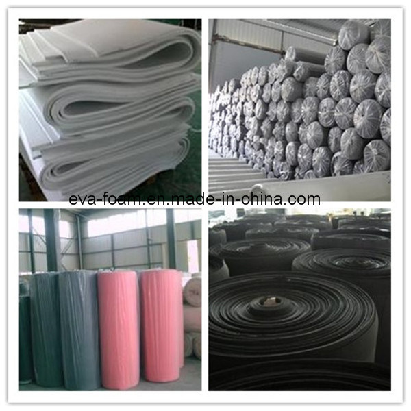 Factory Wholesale Foam EVA Rolls