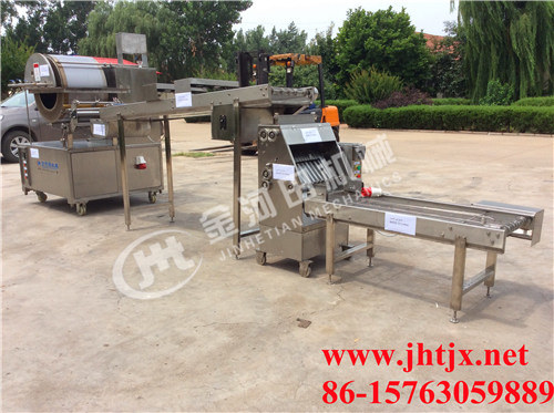 Spring Roll Wrapper Making Machine/Samosa Pastry Making Machine
