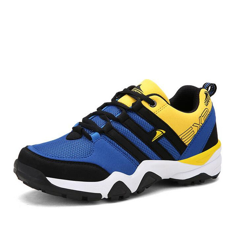2017 New Hiking Shoes Sport Shoes for Mens Style No.: Running Shoes-Yb002 Zapato