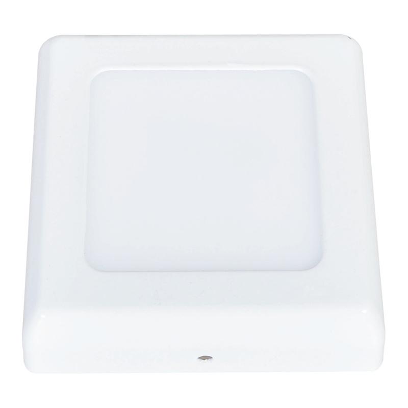 Surface Square 6W LED Panel Light