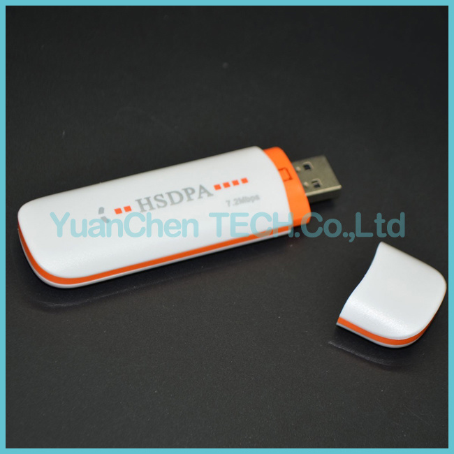 HSDPA USB 3G Wireless Modem for Android Tablet PC