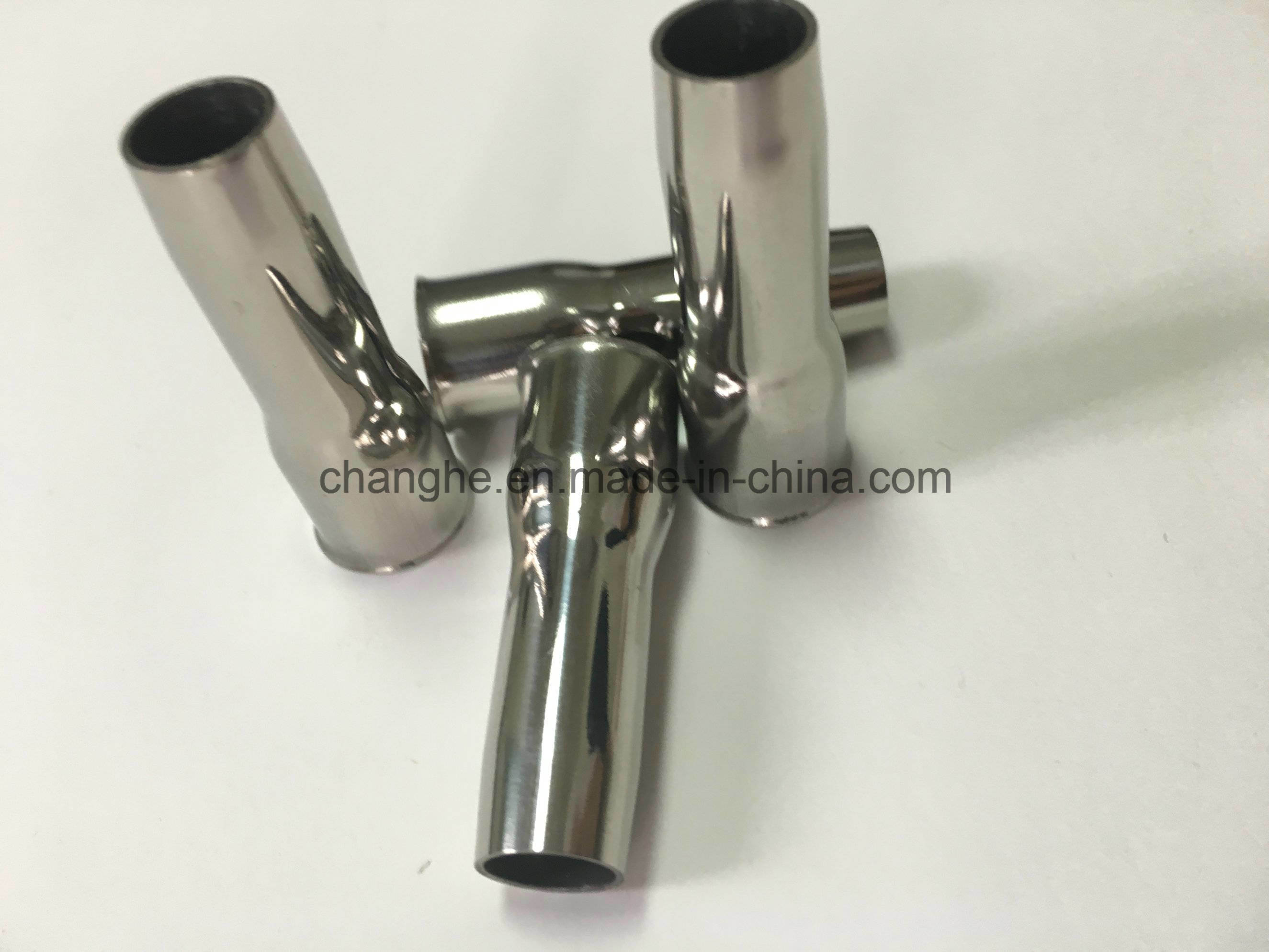 Stainless Steel Auto Parts with High Quality