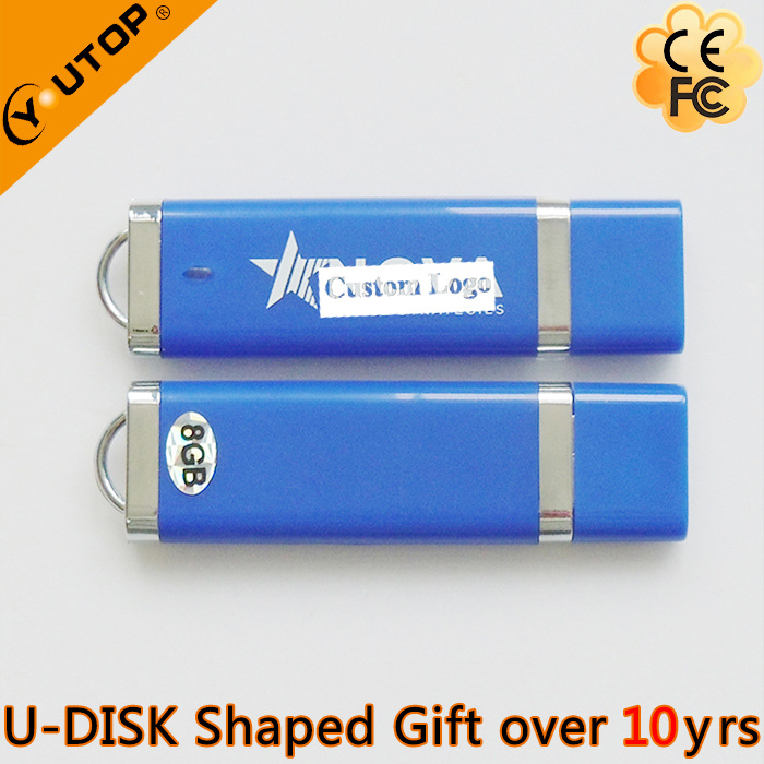 Elegant Gifts Plastic Lighter USB2.0/3.0 Pendrive (YT-1121)