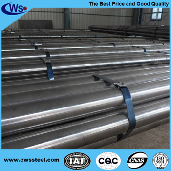 Hot Rolled Gear Steel Round Bar 20crmnti
