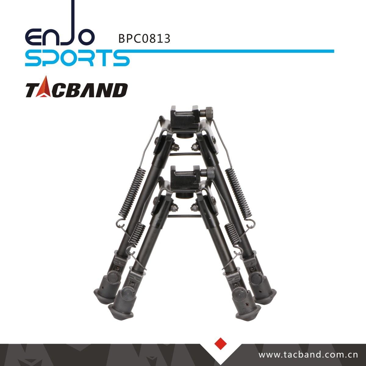 Bpc Series Versatile Hunting Shooting Bipod 8~13 Inch