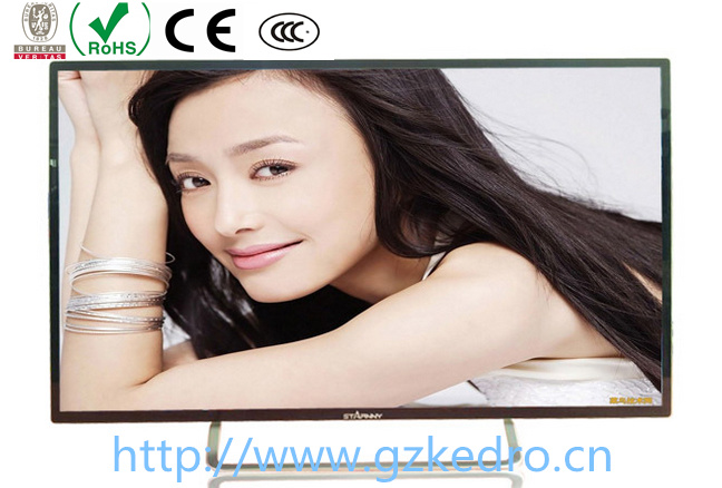 46′′lcd TV with Clear Image