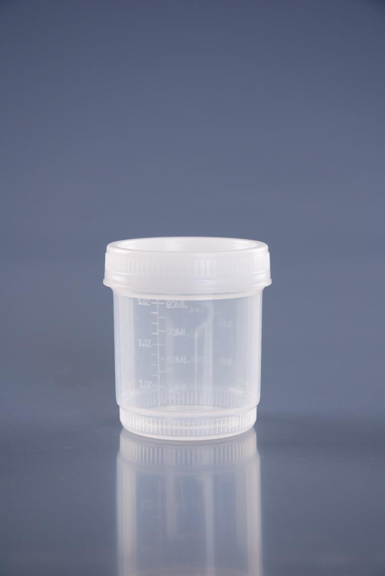 Hot Selling High Quality Plastic Sampler