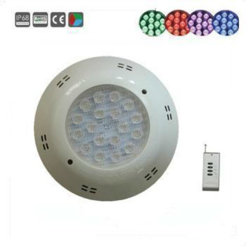 18X3w 3in1 RGB IP68 LED Underwater PAR56 Swimming Poollight
