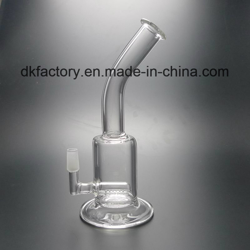 Newest Design Glass Smoking Water Pipe D&K Glass Water Pipes D&K6015
